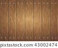 木材背景 層壓板 板 43002474