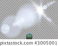 日光 阳光 明亮 43005001