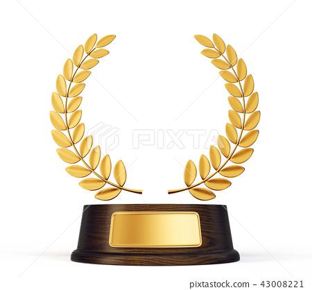 podium 43008221
