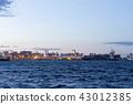 海港 港口 海灣 43012385