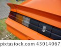 NOS規格雪佛蘭Camaro Z  -  28肌肉車因排放調節而消失,Poniker債券車 43014067