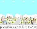 거리의 풍경 43015230