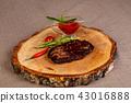 steak, beef, meat 43016888