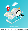Maps & Navigation location,mobile application 43020416