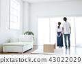 부부 신혼 부부 가족 라이프 스타일 생활 43022029