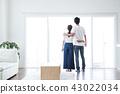 부부 신혼 부부 가족 라이프 스타일 생활 43022034