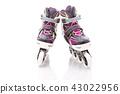 roller skates 43022956