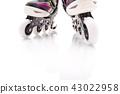 roller skates 43022958