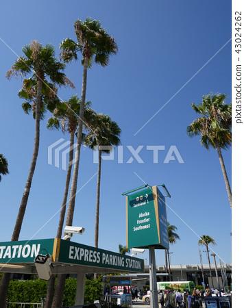 聖地亞哥國際機場外觀 43024262