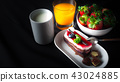 cake, strawberry, food 43024885