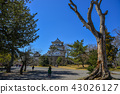 Iga Ueno Castle in Mie, Japan 43026127