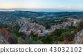 Sunrise Stilo village, Calabria, Italy 43032102