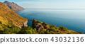 Zingaro sea coast, Sicily, Italy 43032136