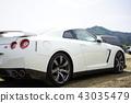 นิสสันภูมิใจนำเสนอรถสปอร์ตระดับโลก GT-R Unchanged Origin ทัวร์นาเมนต์กราวด์ที่ซับซ้อน 43035479