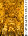 파리 오페라 천정화 43038484