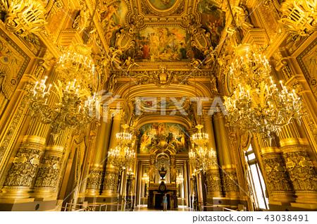 파리 오페라 43038491