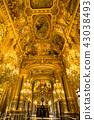 파리 오페라 43038493