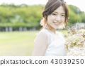 新娘 43039250