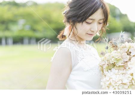 新娘 43039251