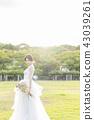 新娘 43039261