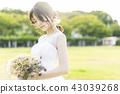 新娘 43039268