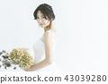 新娘 43039280