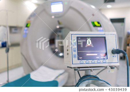 sophisticated of MRI Scanner medical equipments 43039439