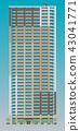 塔樓 43041771