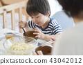 มื้อข้าวสำหรับครอบครัว 43042012