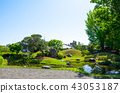 학교, 정원, 사적 43053187