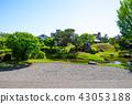 학교, 정원, 사적 43053188
