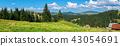 landscape, mountain, meadow 43054691