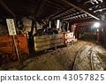 明延 광산 탐사 갱도 광산 산업 기계 43057825