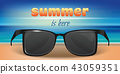 summer design vector 43059351