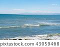 【카나가와 현】 바다 이미지 43059468