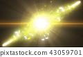 frame, light, neon 43059701