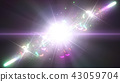 frame, light, neon 43059704