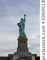 Statue of Liberty in NYC 43060018
