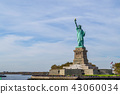 Statue of Liberty in NYC 43060034