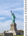 Statue of Liberty in NYC 43060044