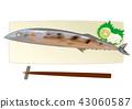 생선 요리, 가을의 미각, 가을 입맛 43060587