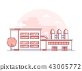 design,modern,plant 43065772
