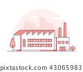 design,modern,plant 43065983