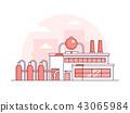 design,modern,plant 43065984
