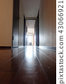 公寓 房間佈置 走廊 43066921