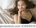 內衣生活方式女性形象 43069030
