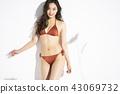 泳裝女性肖像 43069732