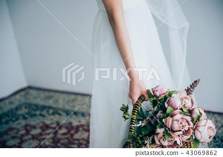 新娘 婚禮 婚宴 43069862