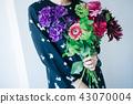 花生活女性肖像 43070004