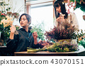 花店的女性教室 43070151